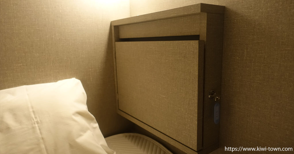 IMANO OSAKA AHINSAIBASHI HOSTELの客室内部はこちら