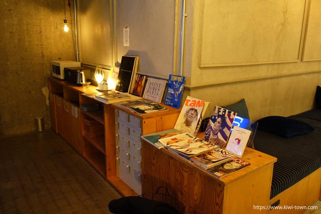 BOOK-AND-BED-TOKYO-IKEBUKUROを調査してみた!!