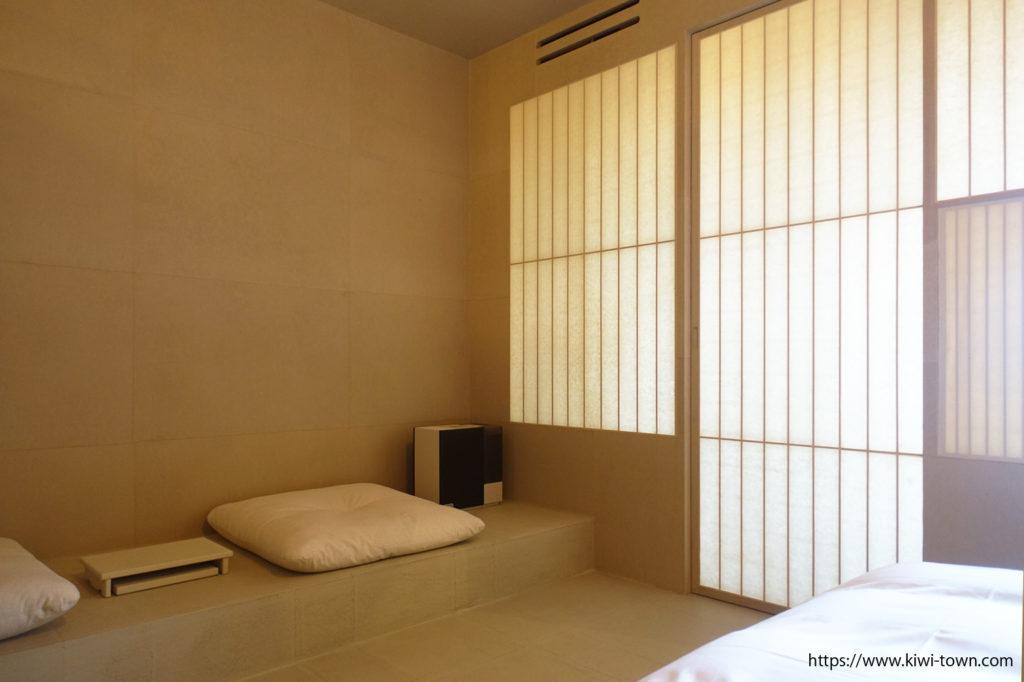 LOGの客室をご紹介します!!