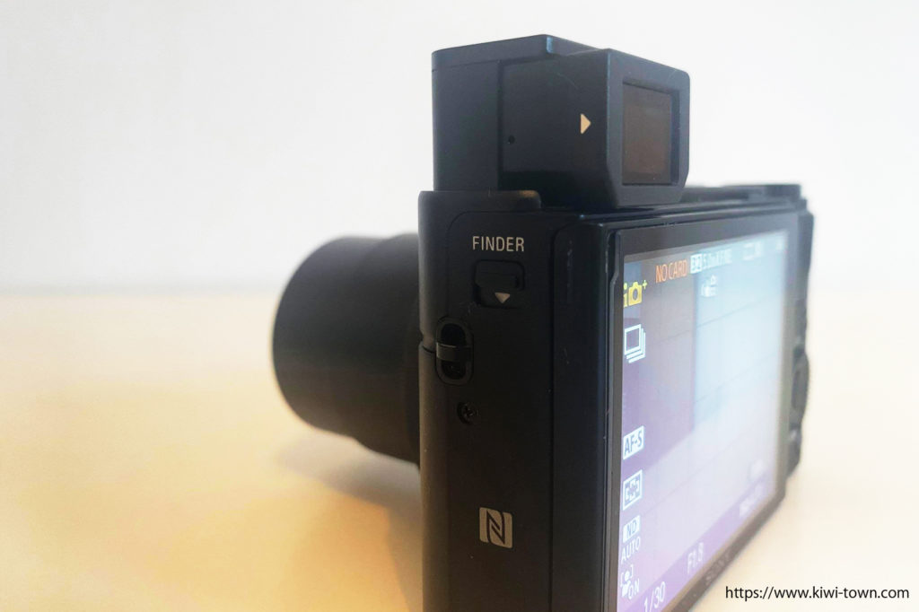 SONY「DSC-RX100M3」レビュー【最強のコンパクトデジタルカメラ】