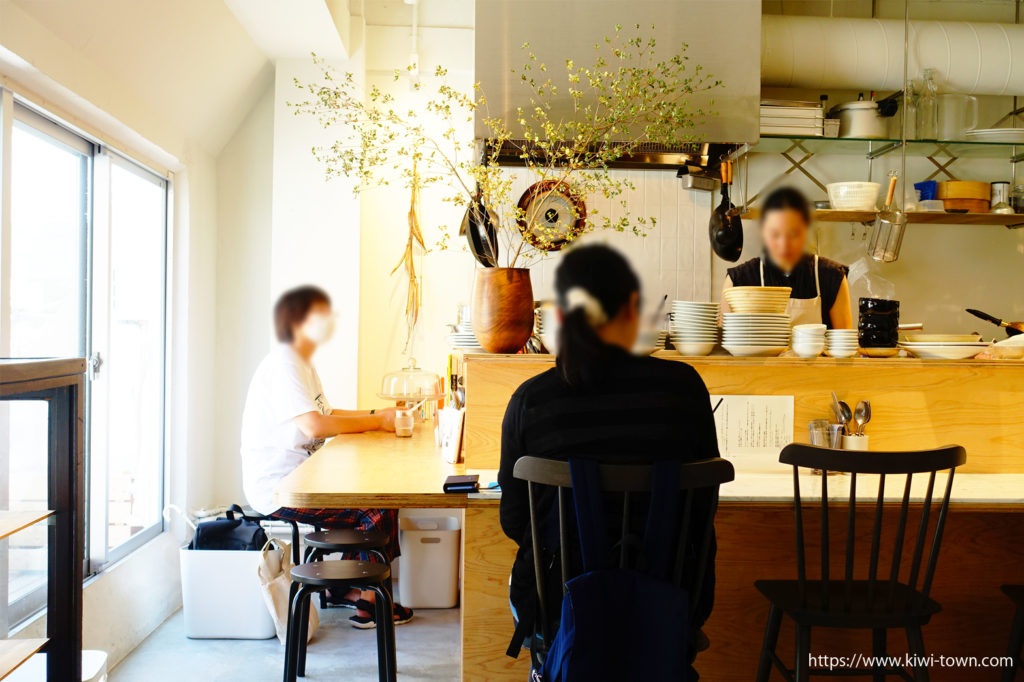 【food common】国立駅徒歩5分のおしゃれカフェ【まとめ】