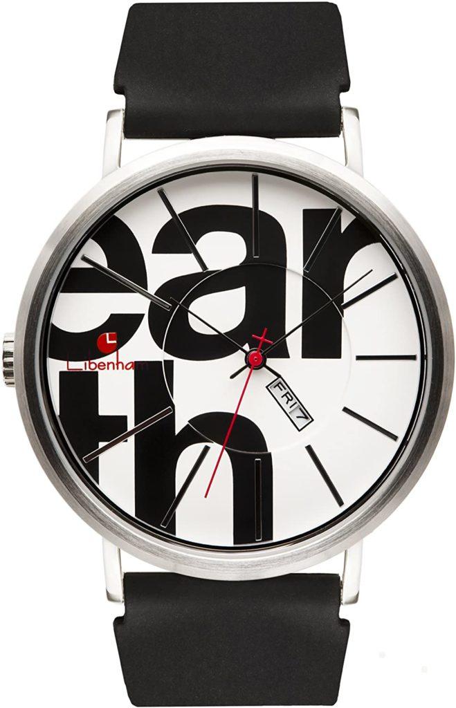 佐藤可士和デザインの【Libenham 腕時計】
